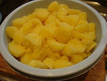 Aardappelkroketten 2