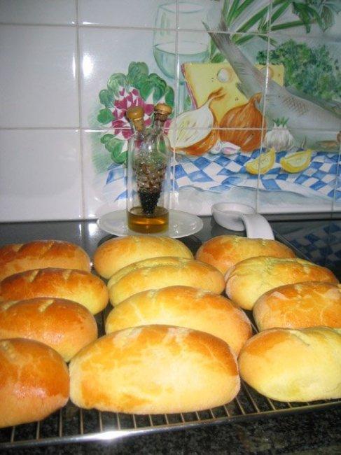 Worstenbroodjes 1