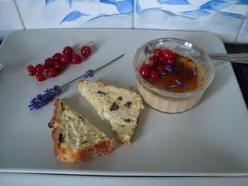 Crème brûlée van foie gras 2