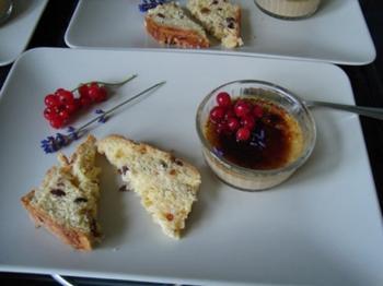 Crème brûlée van foie gras 5