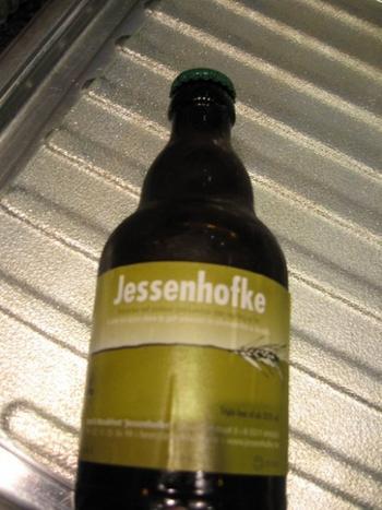 Hazenragout  met Jessenhofke en verse ananas 3