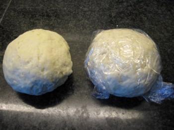 Taartbodems voor quiche 2