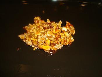 Panna cotta van mokka en karamel 4
