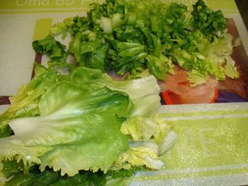 Vegetarische winterrisotto 4