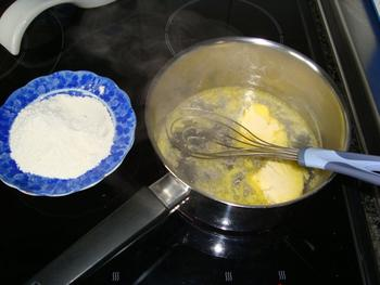 Eclairs (kookdeeg) 2