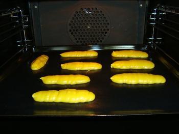 Eclairs (kookdeeg) 7