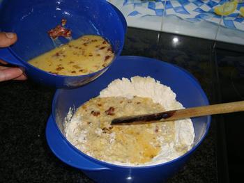 Hartige muffins 2