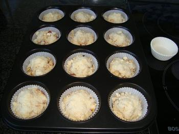 Hartige muffins 3