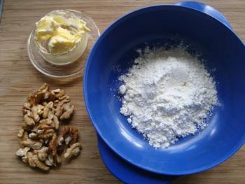 Fazantenfilet en asperges met crumble 2