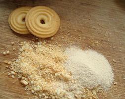 Kruisbessen, kroenselen of stekelbessentaart 10