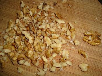 Ovenschotel: gevulde champignons met pesto 3