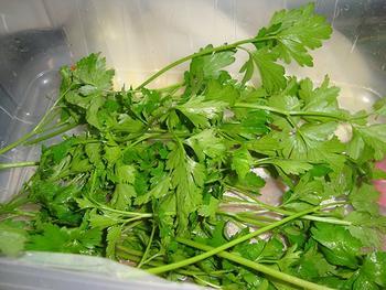 Eenvoudige runderbouillon met groentjes 7