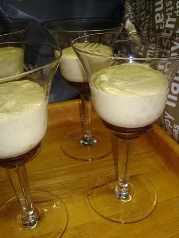 Pannacotta met cuberdons 6