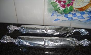 Roulade van fazant met wortelcrème en gekarameliseerde witloof 5