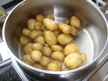Saltimbocca van kip met kaas en paprika 4
