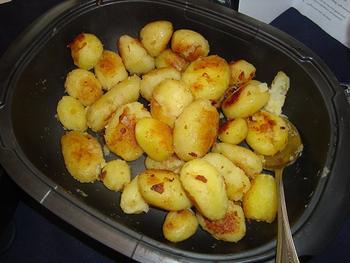 Saltimbocca van kip met kaas en paprika 7