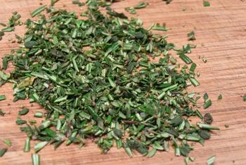 Fazantenfilets met rode kool en krieltjes 5