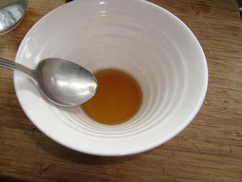 Hammousse met mozzarella 5