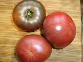 Tomatensoepje met mozzarellaparels 3
