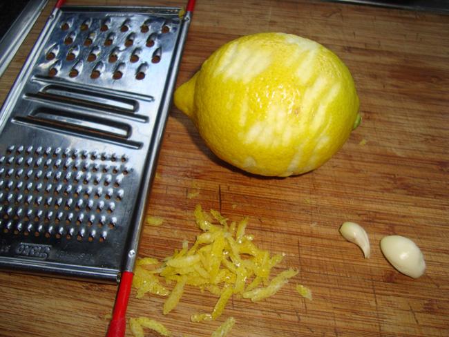gekookte pasta bewaren