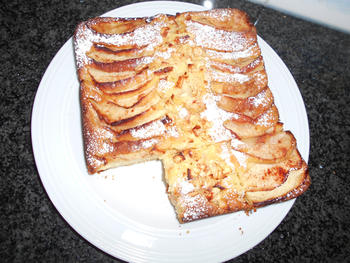 Appelcake 6