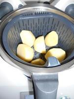 Gestoomde zalmforel in de thermomix of de oven 4