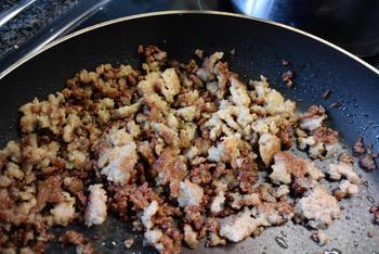 Gözleme of hartige, gevulde Turkse pannenkoeken. (Ik bakte ze in de oven) 4