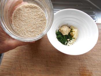 Lamskroontje met peterseliekorst en boerenkoolstamppot 2