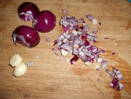 Quiche met boerenkool (kale), gerookte zalm en tomaatjes 2