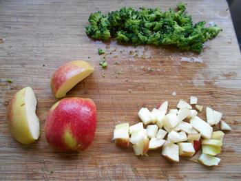 Witloof - broccolisoep 2