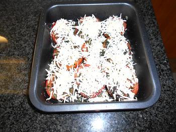 Hartige tarte tatin met tomaat 4