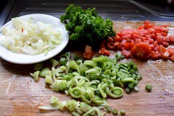 Mosselsoep met venkel en tomaat 2