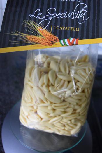 Ovenschotel: pasta met groenten en kalkoenblokjes 2