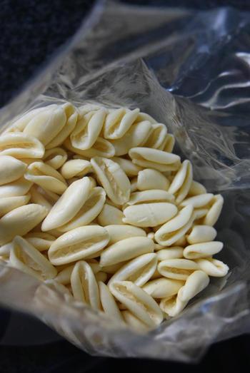 Ovenschotel: pasta met groenten en kalkoenblokjes 3