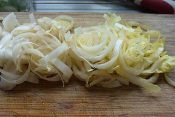 Ovenschotel: pasta met groenten en kalkoenblokjes 5