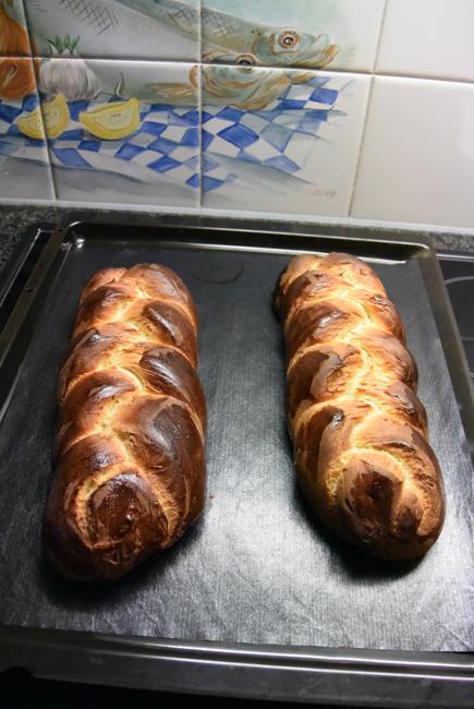 Vlechtbrood 1