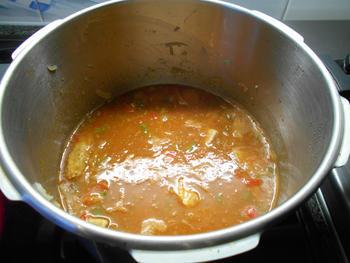 Goulash van kalfsvlees 5