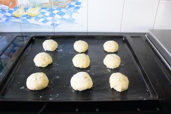 Suikerbroodjes 3