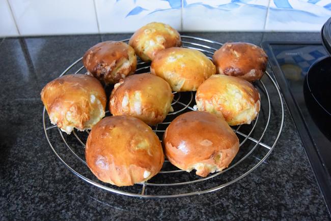 Suikerbroodjes 1
