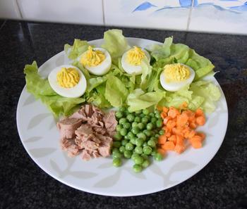 Gevulde eieren 4