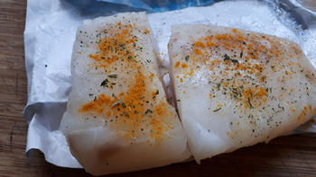 Skrei of kabeljauw en boerenkool met spekjes 5
