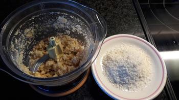 Skrei of kabeljauw met een korstje van macadamianoten 5