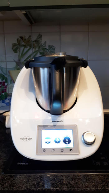 Thermomixrecept: witloofsoep 4